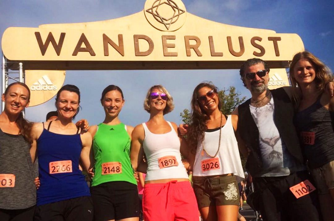Wanderlust - der Mindful Triathlon